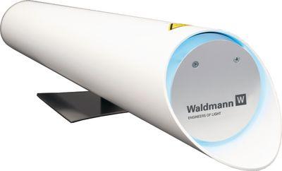 UV Lampa protiv virusa i gljivica! Waldmann ZAPP! 80