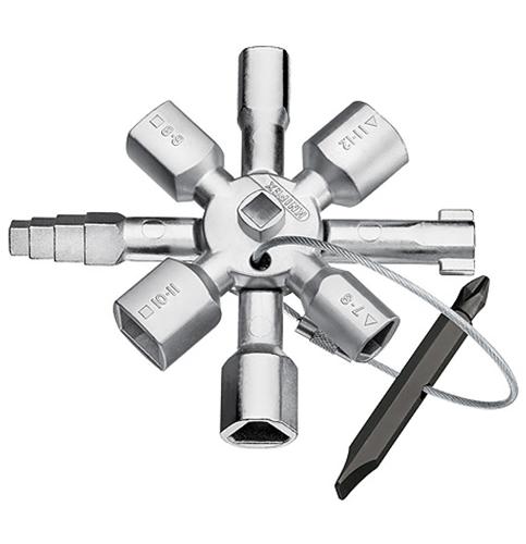 Ključ univerzalni KNIPEX