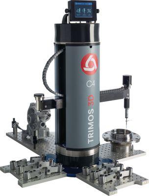 Koordinatni mjerni uređaj TRIMOS 3D C-Line