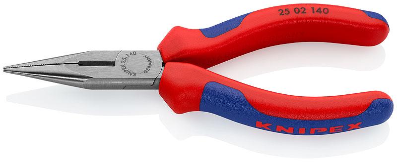 Kliješta špic 140/42mm sjekača polirana izolirana KNIPEX