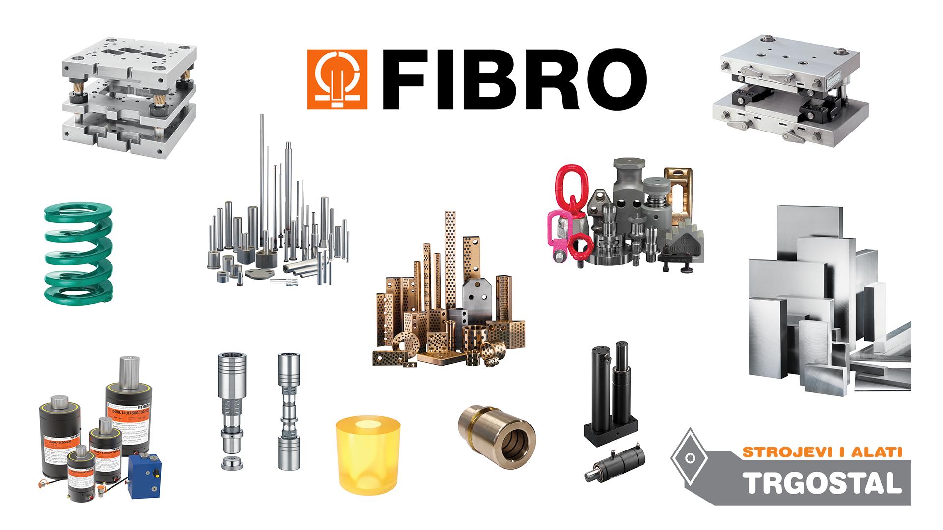FIBRO program za alatničare