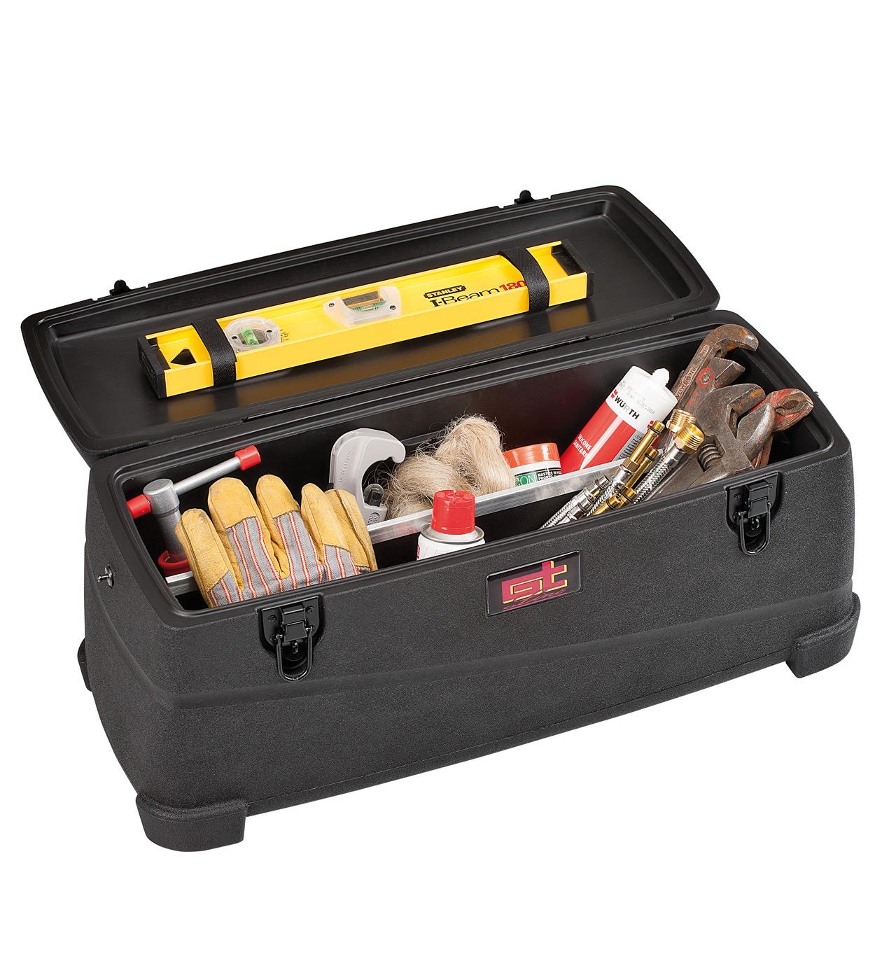 Kutija za alat  535x180x220mm HDPE