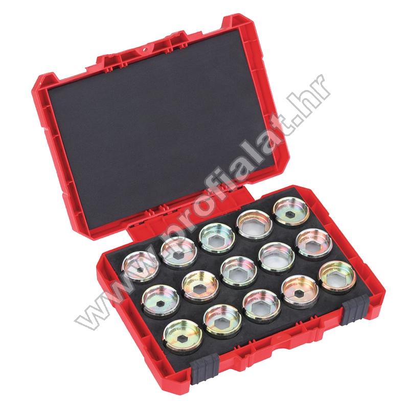 HD kutija za čeljusti za M18 HCT MILWAUKEE