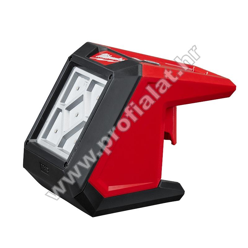MILWAUKEE M12 AL-0 Aku LED svjetiljka (bez baterija)