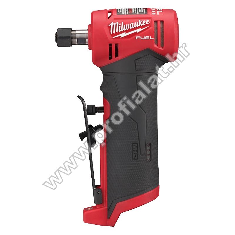 MILWAUKEE M12FDGA-0 biax mini 10000-24500min-1 KUTNI bez akumulatora